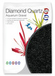 Diamond Black Aquarium Gravel 9.07kg