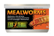 Exo Terra Canned Mealworms 34g