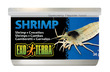 Exo Terra Canned Shrimp for Turtles 34g