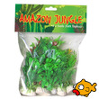 Exotic Plant Replicas 6 pack 10cm