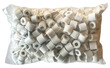 Filter Media Ceramic Rings 1kg