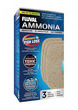 Fluval Ammonia Pads 3 pack