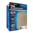 Fluval Ammonia Removal Pads 6 pack