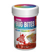 Fluval Bug Bites Colour Enhancing Flakes 18g