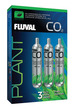 Fluval CO2 Kit Refill Cartridge 45gm 3 units