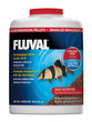 Fluval Colour Enhancing Medium 3mm Sinking Pellets 340g