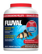 Fluval Colour Enhancing Small 1mm Sinking Pellets 90g