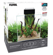Fluval EDGE NEW 2.0 Aquarium 46L Black