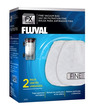 Fluval FX Gravel Cleaner Kit Vacuum Bag 2 Pack