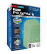 Fluval Power Extraction Pads Phosphate  6 pack