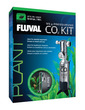 Fluval Pressurized 95gm CO2 Kit 95gm