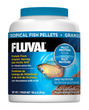 Fluval Tropical Fish Medium 3mm Sinking Pellets 150g