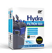 Hydra Filtron 1000 High Performance Canister Filter with Hydro-Pure Technology