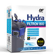 Hydra Filtron 1800 High Performance Canister Filter with Hydro-Pure Technology
