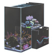 Dymax IQ9 Drop Off Marine Acrylic Aquarium 48L