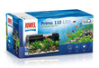 Juwel Primo 110 LED Aquarium Black No stand included