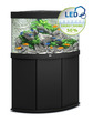 Juwel Trigon 190 LED Aquarium Tank and Cabinet Package