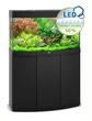 Juwel Vision 180 LED Curved Glass Aquarium Tank and Cabinet Package