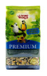 Living World Premium Large Parrot Mix 1.7Kg