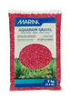 Marina Decorative Aquarium Gravel 2kg Red