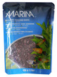 Marina Decorative Aquarium Gravel 450g Burgundy