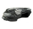 Rock Cave Medium Grey colour