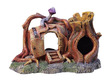 Middle Earth Twin Trunk Homes Large