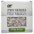 Ocean Free Pro Series 3DM Rings Filter Media Small 1 litre
