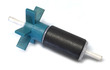 Orca Impeller Assembly and shaft (fixed) for 402/403 Canister M2