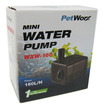 Pet Worx 160 Mini Water Pump WXW-160