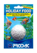 Prodac Holiday Fish Food Block 20g