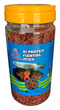Pro's Choice Hi Protein Floating Stick Food 420g Jar