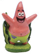 Penn-Plax Spongebob Squarepants Resin Replica Patrick - Mini