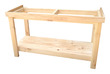 Standard Wooden Aquarium Stand <br>48 x 18 inches