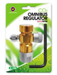 UP Aqua CO2 Omnibus Regulator Gold