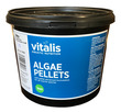 Vitalis Aquatic Nutrition Algae Pellets 1.8kg