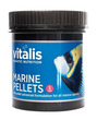 Vitalis Aquatic Nutrition Marine Pellets 120g