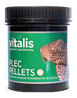 Vitalis Aquatic Nutrition Plec Pellets 120g