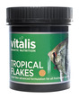 Vitalis Aquatic Nutrition Tropical Flakes 30g