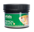 Vitalis Aquatic Nutrition Tropical Pellets 60g XS