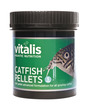 Vitalis Aquatic Nutrition Catfish Pellets 300g