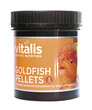 Vitalis Aquatic Nutrition Goldfish Pellets Coldwater Range 300g