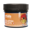 New Era/Vitalis Goldfish Pellets Coldwater Range 60g