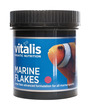 Vitalis Aquatic Nutrition Marine Flakes 15g