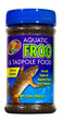 Zoo Med Frog and Tadpole Food 56.6gm