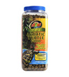 Zoo Med Aquatic Turtle Natural Food Adult Maintenance 340g