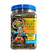 Zoo Med Aquatic Natural Turtle Food Growth Formula 840gm