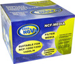 Aqua Nova Filter Media Kit for NCF1000/1200/1500