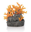 biOrb Lava Fire Coral Sculpture Medium