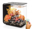 biOrb Flow 15 Aquarium MCR Black